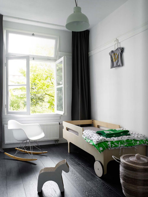 an amsterdam home in est magazine