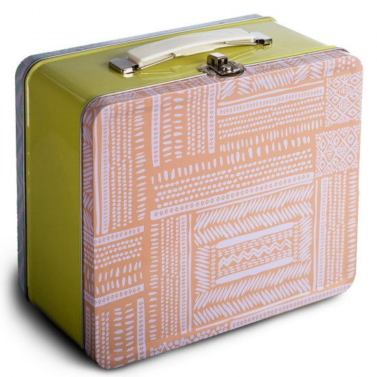 Lulie Wallace Lunchbox