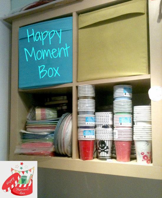 Happy Moment Box