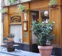 Sortir à Lyon / Chez Georges