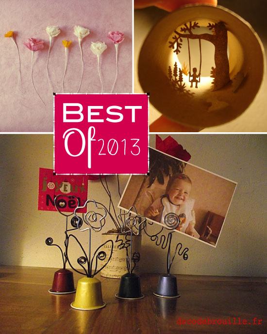 Plumetis, le blog // Best Of 2013
