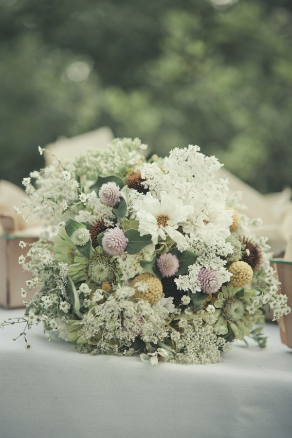 Bouquet Once Wed