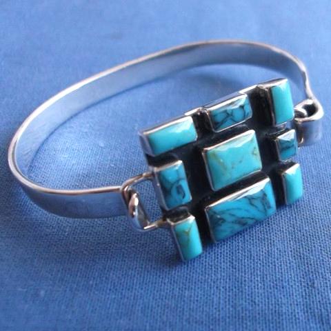 bracelet-rigide-argent-turquoise-mexique_vivalatina