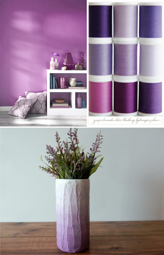Inspiration Radiant Orchid