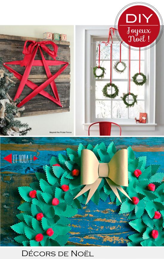 DIY Christmas Ornement