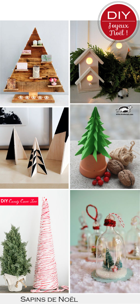 DIY Christmas Ornement