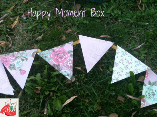 Happy Moment Box