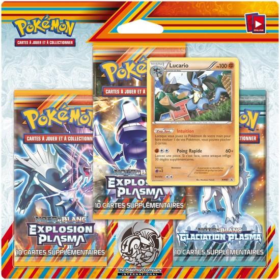 Pokémon Série Noir&blanc