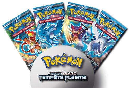 pokemon tempete plasma