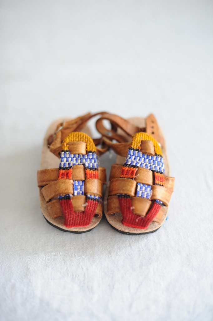 closed toe sandal-Americana Humblehilo