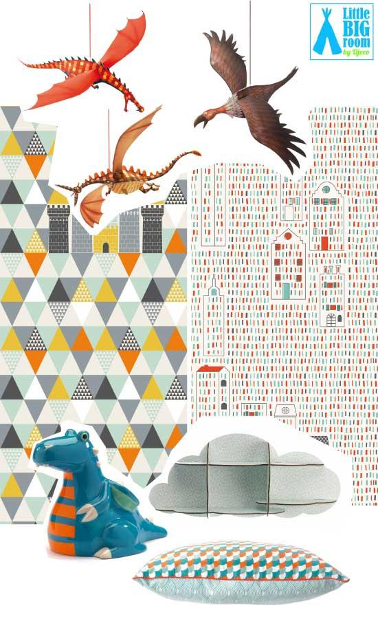 Little Big Room // Sélection Plumetis magazine