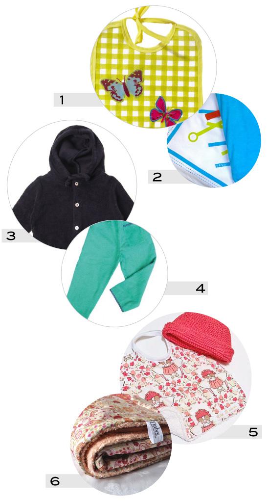 Soft towell fabric // tissu éponge