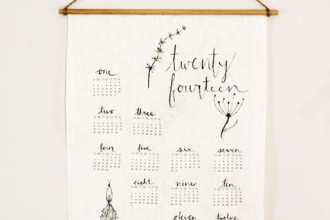 thesweetestoccasion-diy-wall-linen-calendar-513x750