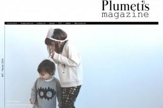 Le numéro #17 de Plumetis est paru !