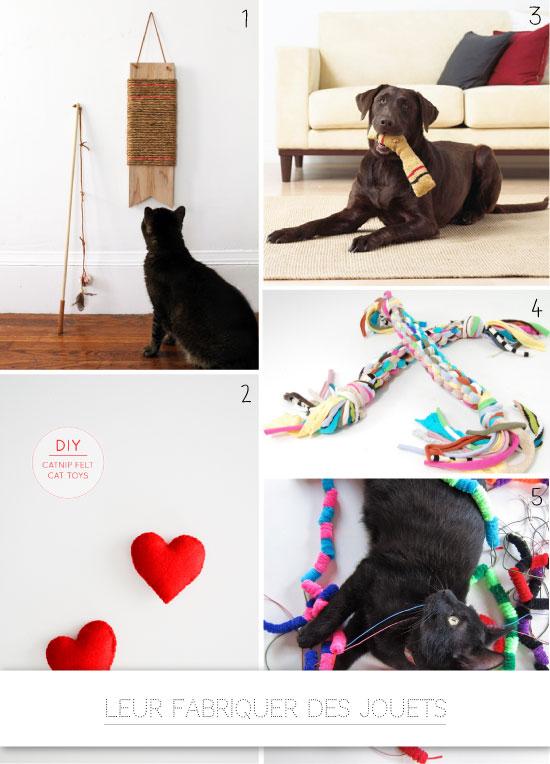 20 diy pour chats et chiens - Niche pour chien a faire soi meme ...