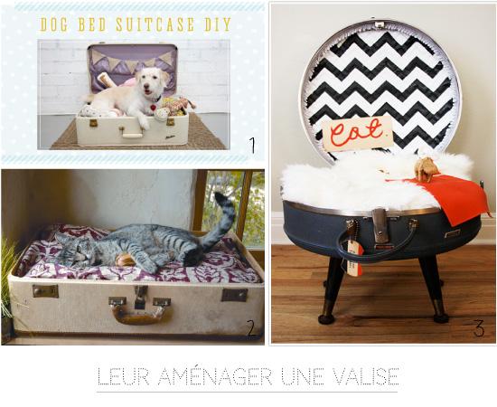 20 diy pour chats et chiens. Black Bedroom Furniture Sets. Home Design Ideas