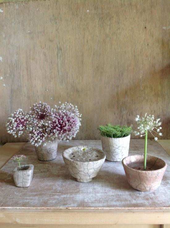 Vase // http://ceciledaladier.com/