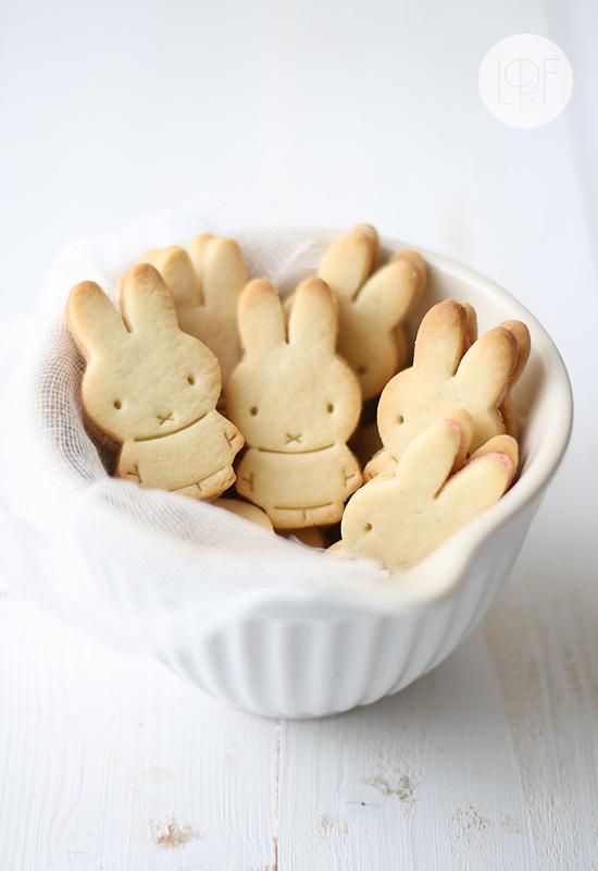galletas rellenas de fresa // larecetadelafelicidad.com