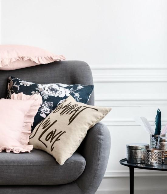 la collection d co de h m. Black Bedroom Furniture Sets. Home Design Ideas