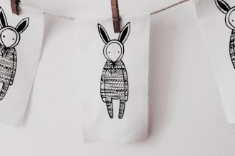 bunny-boy-nakedlunge