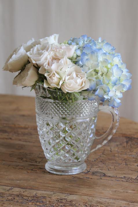 Friend your flowers // Jennifer's Mentionables