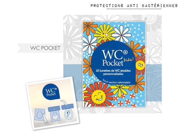 WC Pocket