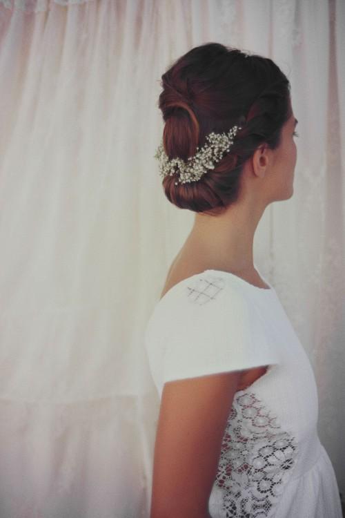 robe mariée Christina Sfez