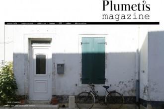 Plumetis magazine n°18