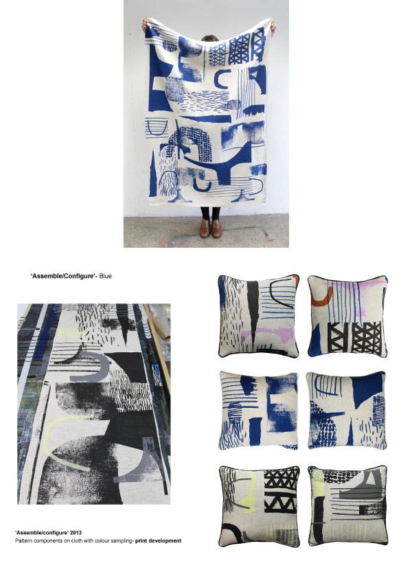 assemble-configure // Laura Slater