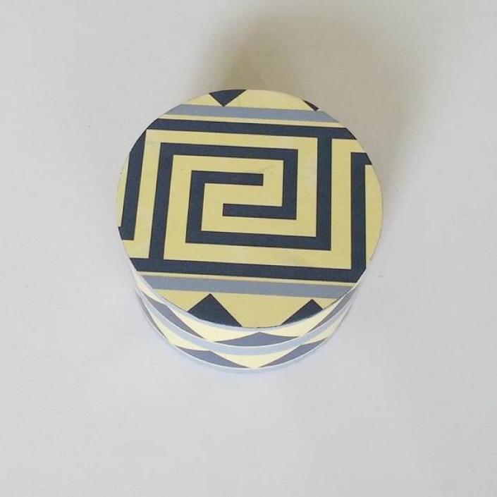 La boîte à bijoux mexicaine