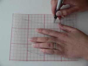 DIY : La guirlande en papier musique