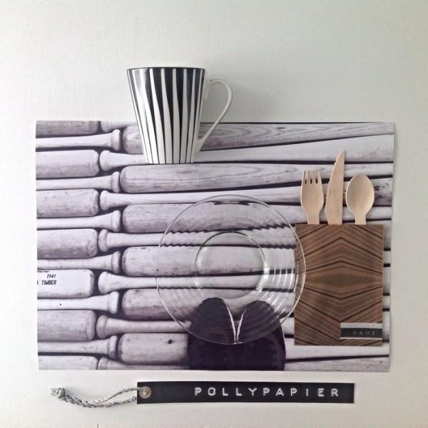 PollyPapier