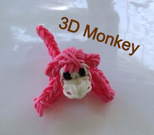 RainbowLoom-3D-Monkey-DIYMommy