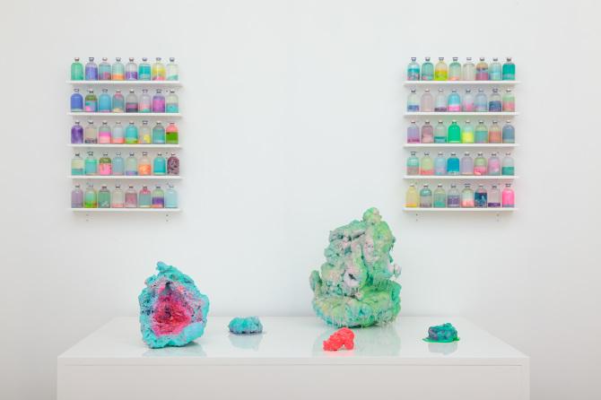 Louise Zhang @artereal gallery