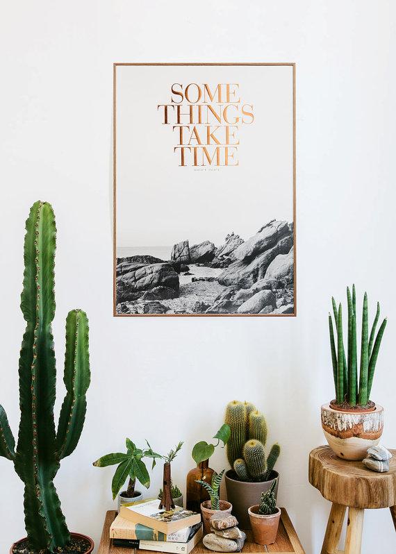 congo studio // Some things take time