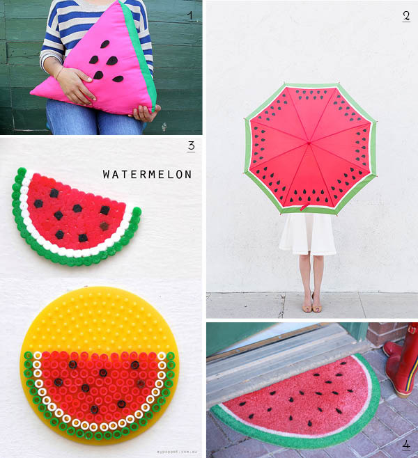 watermelon-decor