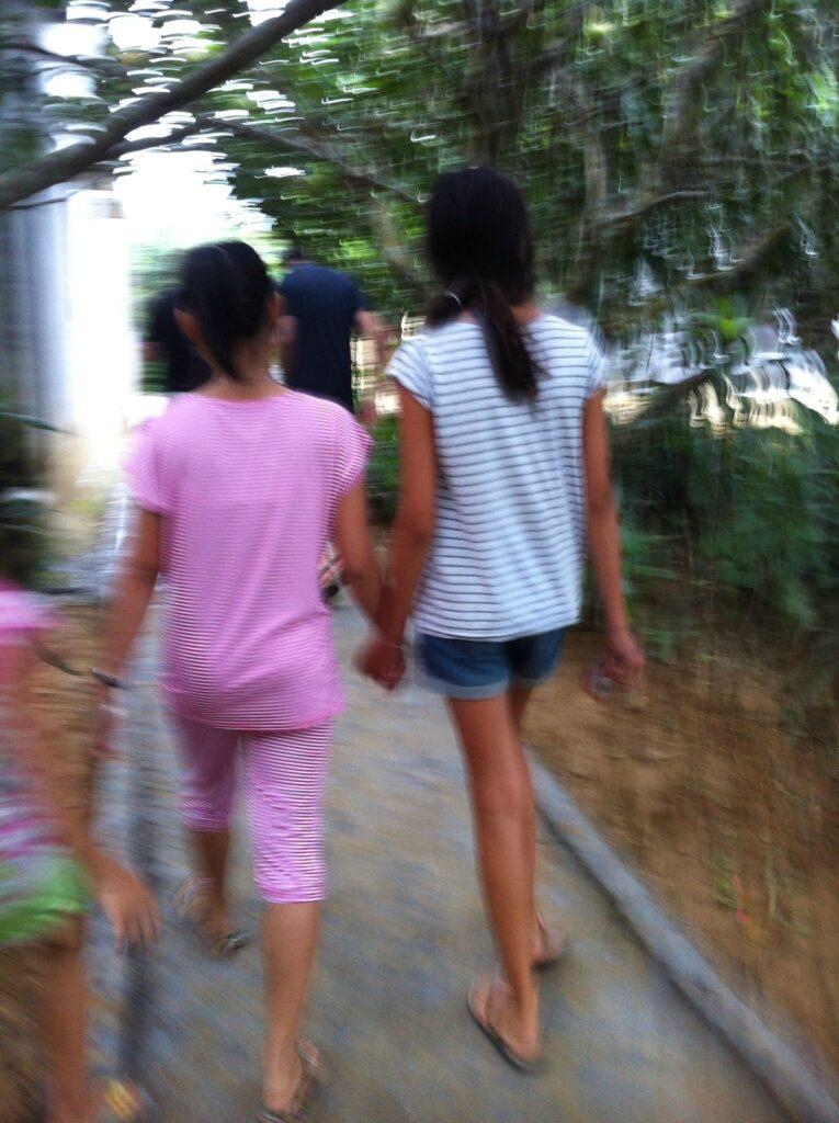 Les Sampaniers du Vietnam