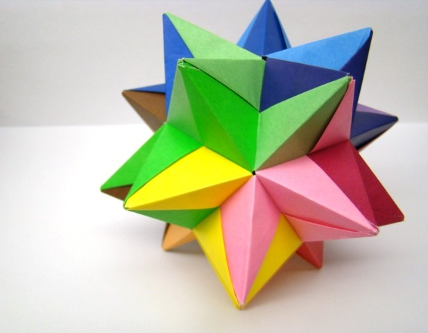 Origami Delights