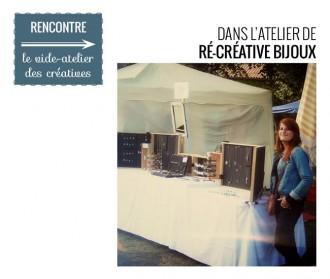 Ré-Créative Bijoux