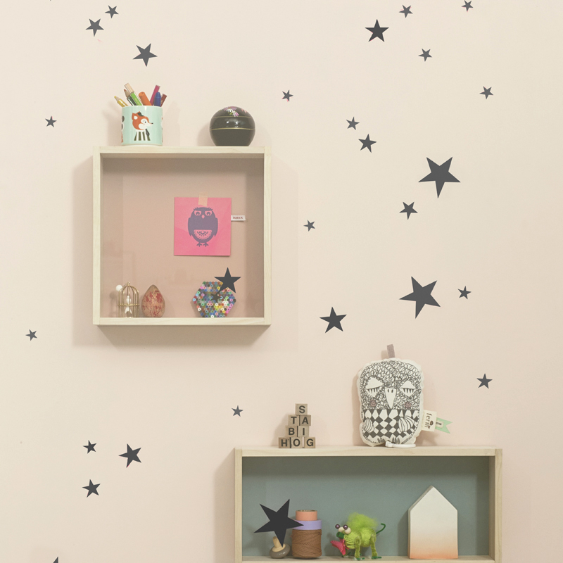 Stickers étoiles Ferm Living