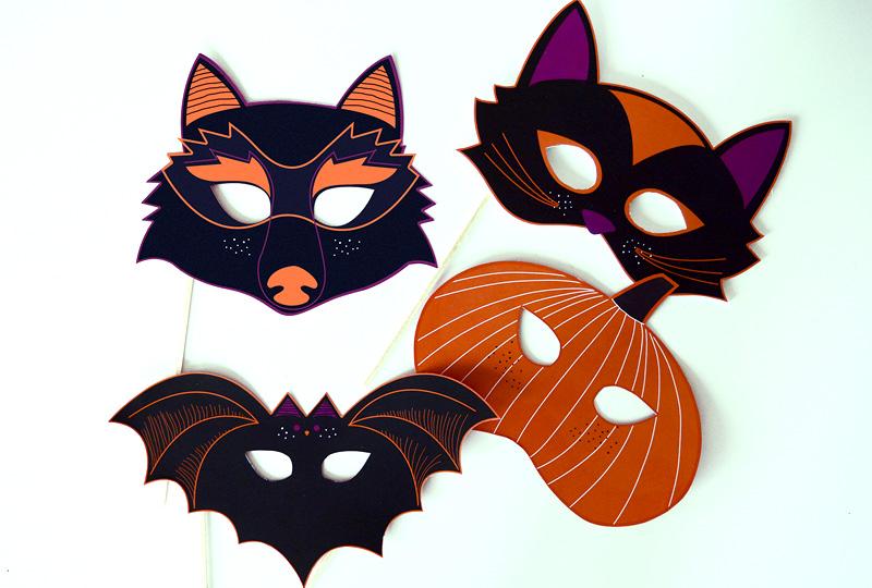 halloween // MINIREYVE