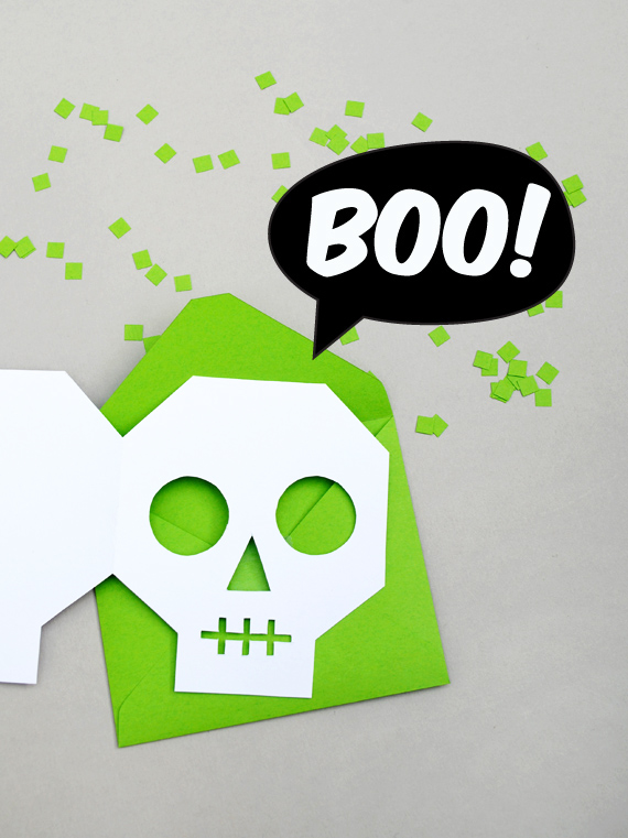 halloween-invite // MINI ECO