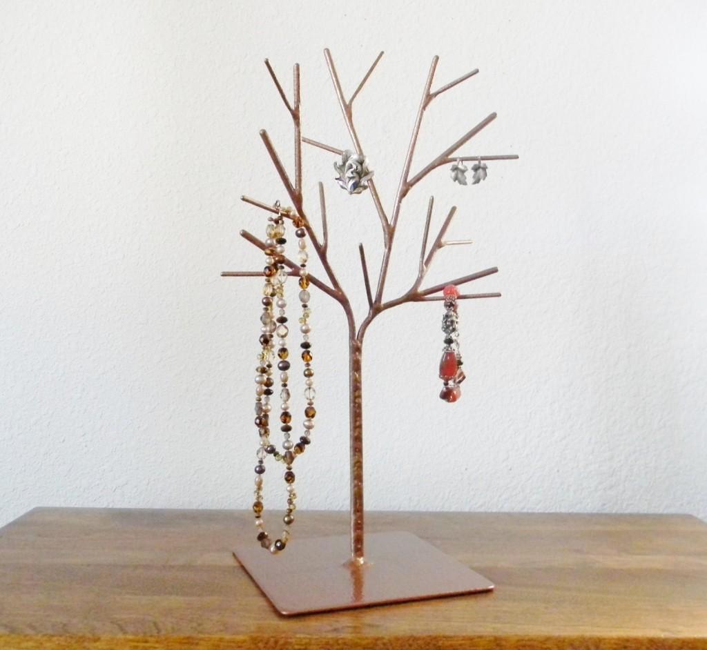 Medium Welded Jewelry Display Tree // RagNbone Studio