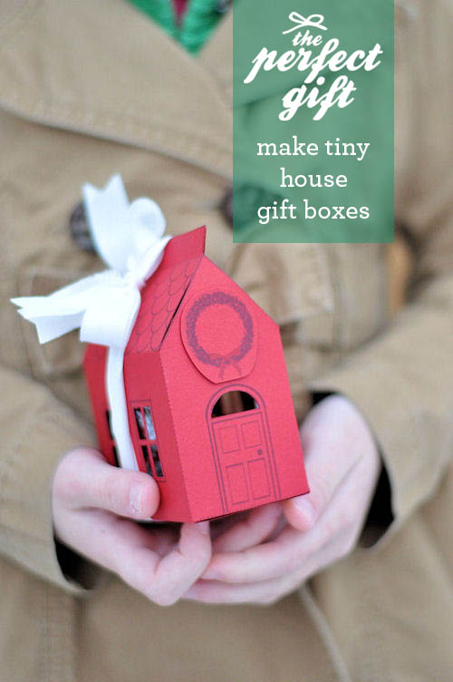 House-Gift-Box-Template-2