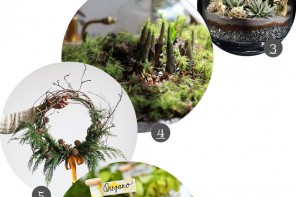 DIY : les cadeaux de Noël Nature