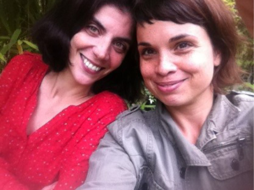 Graine à grandir : Claire Rabeko Olivia Tayar