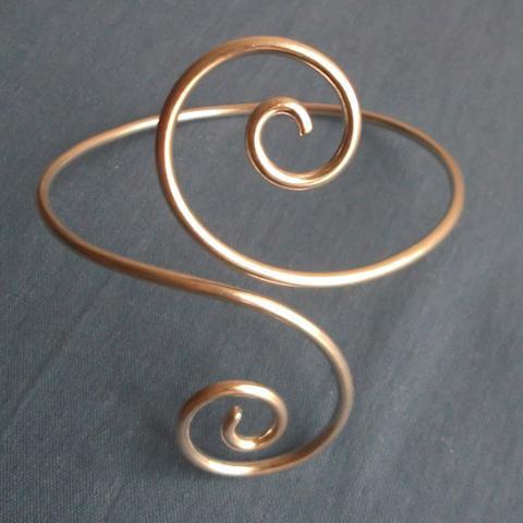 bracelet-tour-de-bras Viva Latina