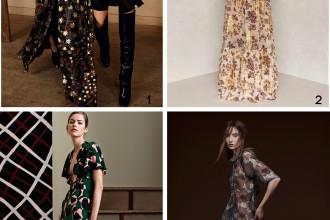 Fashion Trends A/W 2015