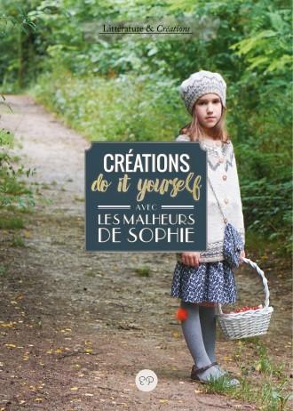 Les malheurs de Sophie // Les éditions Plumetis