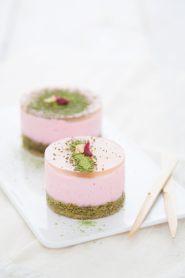 battlefood-tea // 100% Végétal